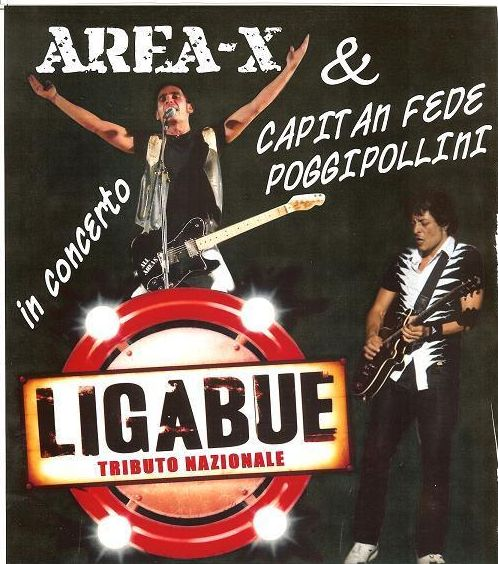 AREA X & POGGIPOLLINI