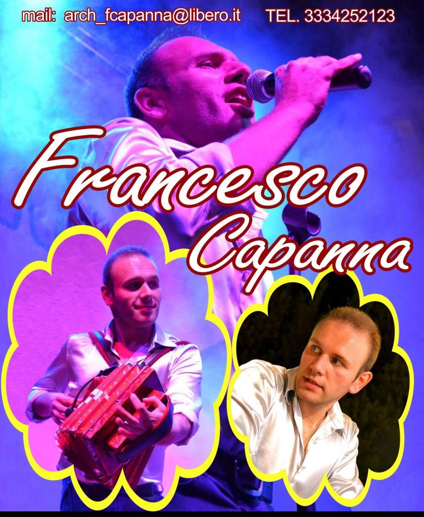 FRANCESCO CAPANNA1