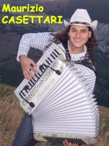 MAURIZIO CASETTARI