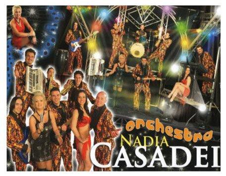 NADIA CASADEI