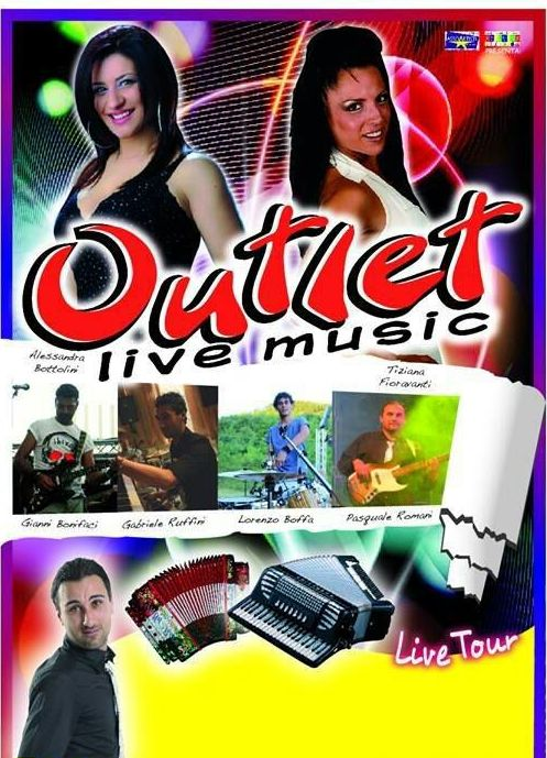 OUTLET 2014