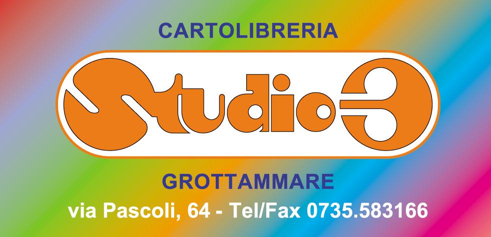 Studio3 logo xassoart