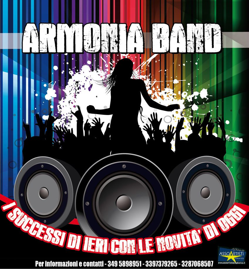 armonia band
