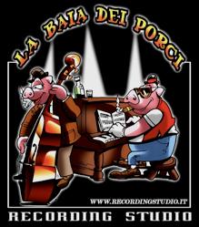 baia dei porci_recording studio