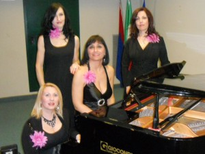 donne in....canto