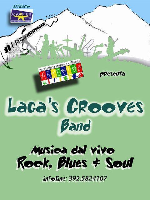 laga's groove