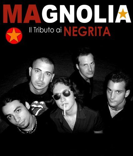 Negrita - Magnolia